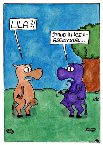Cartoon: Milka (medium) by spass-beiseite tagged kuh,milka,schokolade,kakao,kühe,gras,wiese,weide,baum,bauer,beiseite,spass,unterhaltung,panel,fun,illustration,design,pointe,kunst,comicstrips,comictagebuch,tagebuch,comic,cartoons,cartoon,witz,bildwitz