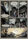Cartoon: wraith_page03 (small) by glasseye tagged fantasy,sword,sorcery,horror,conjure,goblin,wraith,wizard,fire,ghost,bones