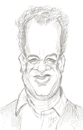 Cartoon: Tom Hanks (small) by cabap tagged caricature