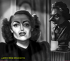 Cartoon: Mildred Pierce (small) by tobo tagged joan,crawford