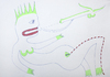 Cartoon: Jungfrau 5 (small) by mudi45 tagged politik,religion,liebe,sex,hölle,tod,paradies,islam