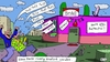 Cartoon: Kerle (small) by Leichnam tagged kerle,bordell,puff,kindisch,kostenfrei,hinein