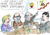Cartoon: Rollatormaut (small) by Jan Tomaschoff tagged demografie,alter,maut,staatsfinanzen