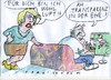 Cartoon: Transparenz (small) by Jan Tomaschoff tagged ehe,beziehung