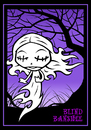 Cartoon: Blind Banshee (small) by volkertoons tagged nosfera duke macabre blind banshee todesfee vampir vampire vampires vampiress böse vampöse tot untot dead undead