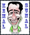 Cartoon: Kemal Sunal (small) by Hayati tagged kemal,sunal,yesilcam,akteur,schauspieler,komiker,oyuncu,komedyen,hayati,boyacioglu,berlin