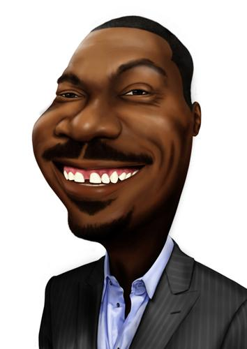 Cartoon: Eddie Murphy (medium) by lexluther tagged eddie,murphy,celebrity,hollywood,actor,comedian