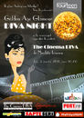 Cartoon: The Cinema Diva (small) by Nicoleta Ionescu tagged the cinema diva exhibition