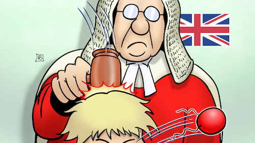 Supreme Court GB