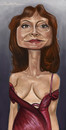 Cartoon: Susan Sarandon (small) by jonesmac2006 tagged caricature,susan,sarandon,sex,boobs,tits,nude