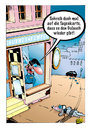 Cartoon: Gulasch für alle! (small) by stefanbayer tagged kneipe,restaurant,bar,lounge,gourmet,essen,hund,pudel,wirt,gastronom,tempel,straße,theke,thekenkraft,fleisch,tageskarte,speisekarte,trinken,speise,stefan,bayer