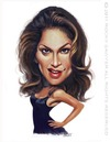Cartoon: Caricatures (small) by rocksaw tagged caricatures