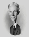 Cartoon: Henry Ford (small) by rocksaw tagged henry,ford
