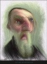 Cartoon: LEON TOLSTOI (small) by allan mcdonald tagged literatura