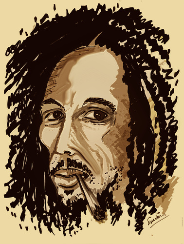 bob marley quotes about life. ob marley quotes about music.