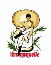 Cartoon: Emmanuelle..R.I.P (small) by ismail dogan tagged emmanuelle