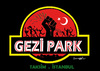 Cartoon: Gezi Park !.. (small) by ismail dogan tagged gezi,park,istanbul