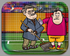 Cartoon: Das lustige Fussball ABC (small) by ian david marsden tagged torwart,hauswart,abwart,fussball,worldcup,soccer,abc,humor,flash,animation,comedy,sketch,illustration,marsden,sugardaddies,schweiz