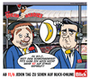 Cartoon: Die Sugardaddies auf Blick.ch (small) by ian david marsden tagged animation,flash,fussball,wm,soccer,world,championship,sugardaddies,blick