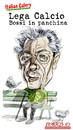Cartoon: Bossi (small) by portos tagged caricature,bossi