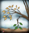 Cartoon: hope is always (small) by saadet demir yalcin tagged saadet,sdy,syalcin,turkey,hope