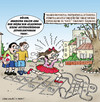 Cartoon: humor magazine cover work... (small) by saadet demir yalcin tagged saadet,sdy,syalcin,turkey,humormagazine