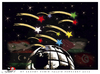Cartoon: Stars (small) by saadet demir yalcin tagged saadet,sdy,stars,flag,world