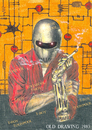 Cartoon: ROBOT--83 (small) by T-BOY tagged robot