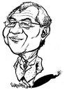 Cartoon: Felix Magath (small) by stieglitz tagged felix,magath,karikatur