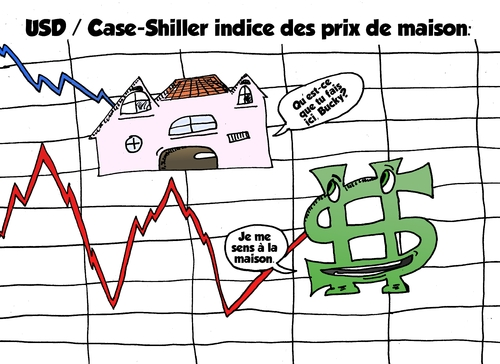 Cartoon: Case-Shiller indice immobilier (medium) by BinaryOptions tagged financiere,monnaie,binaire,forex,trader,options,option,tradez,trading,dollar,usd,bucky,case,shiller,indice,prix,maison,editoriale,nouvelles,infos,actualites,news,dessin,anime,webcomic,comique,optionsclick,caricature,satirique,recuperation,economical