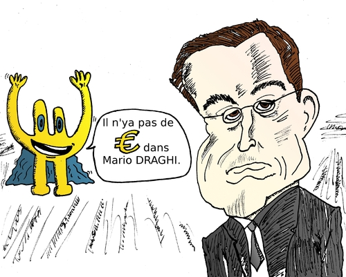 Cartoon: Mario DRAGHI en caricature (medium) by BinaryOptions tagged option,binaire,trader,options,binaires,tradez,trading,caricature,mario,draghi,euroman,dessin,comique,optionsclick,eur,euro,euros,news,infos,nouvelles