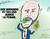 Cartoon: Ben BERNANKE en caricature pomme (small) by BinaryOptions tagged ben,bernanke,federal,americain,usd,president,reserve,banque,chef,politique,monetaire,pomme,appl,dollar,dollars,amerique,financiere,caricature,editoriale,dessin,anime,comique,entreprise,optionsclick,trader,options,binaires,negociation,option,binaire,financ