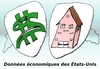 Cartoon: Drame des donnees economique EUA (small) by BinaryOptions tagged option,binaires,options,binaire,optionsclick,trading,tarder,eua,donnees,drame,economique,financier,boursier,caricature