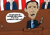 Cartoon: Obama armes gouvernement emplois (small) by BinaryOptions tagged binaire,options,option,binaires,trade,trader,trading,tradez,optionsclick,president,barack,obama,politique,caricature,comique,economie,emplois,armes,controle,etat,congres,actualites,news,infos,nouvelles
