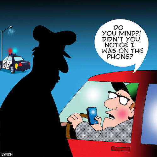 Cartoon: Texting while driving (medium) by toons tagged driving,and,tesxting,smart,phones,highway,patrol,speeding,texting,rudeness,police,arrest,driving,and,tesxting,smart,phones,highway,patrol,speeding,texting,rudeness,police,arrest