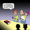 Cartoon: A Book (small) by toons tagged google,reading,books,gen,antiques