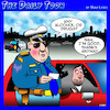 Cartoon: Highway patrol (small) by toons tagged drugs,alcohol,drug,dealer,police,highway,patrol,drunk,stoned