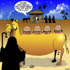 Cartoon: Limo (small) by toons tagged christmas,three,wise,men,bethleham,xmas,baby,jesus,mary,and,joseph