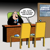 Cartoon: Not clicking anymore (small) by toons tagged computer,mouse,marriage,councilling