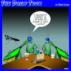 Cartoon: Praying Mantis (small) by toons tagged mantis,little,head