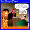Cartoon: Premium upgrade (small) by toons tagged devil,hell,seven,deadly,sins