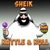 Cartoon: Rock and roll (small) by toons tagged sheikah,shake,rock,and,roll,sheik,rattle
