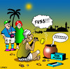 Cartoon: zzzzzz (small) by toons tagged snake,charmer,music,entertainment,tourism