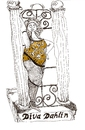 Cartoon: DIVA DAHLIN (small) by Toonstalk tagged diva,voluptuous,lusty,sexy,big,lady