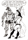 Cartoon: HOT KNIGHTS AND DAMSELS (small) by Toonstalk tagged knights,damsels,sex,lust,sexy,camelot,lancelot