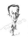 Cartoon: Bachar-Al-Asad (small) by Fredy tagged bachar,al,asad