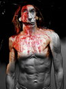 Cartoon: Iggy Pop! (small) by willemrasingart tagged great personalities