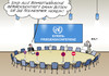 Cartoon: Syrien-Konferenz (small) by Erl tagged syrien,bürgerkrieg,un,friedenskonferenz,konferenz,syrienkonferenz,generalsekretär,ban,ki,moon,iran,einladung,ausladung,boykott,drohung,teilnehmer,karikatur,erl