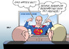 Cartoon: Urteil (small) by Erl tagged ukraine,krim,russland,putin,superman,referendum,urteil,prozess,steuerhinterziehung,uli,hoeneß,haft,revision,verzicht,staatsanwalt