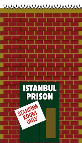 Turkey Prisons